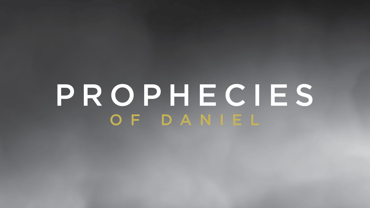 Prophecy Of Daniel